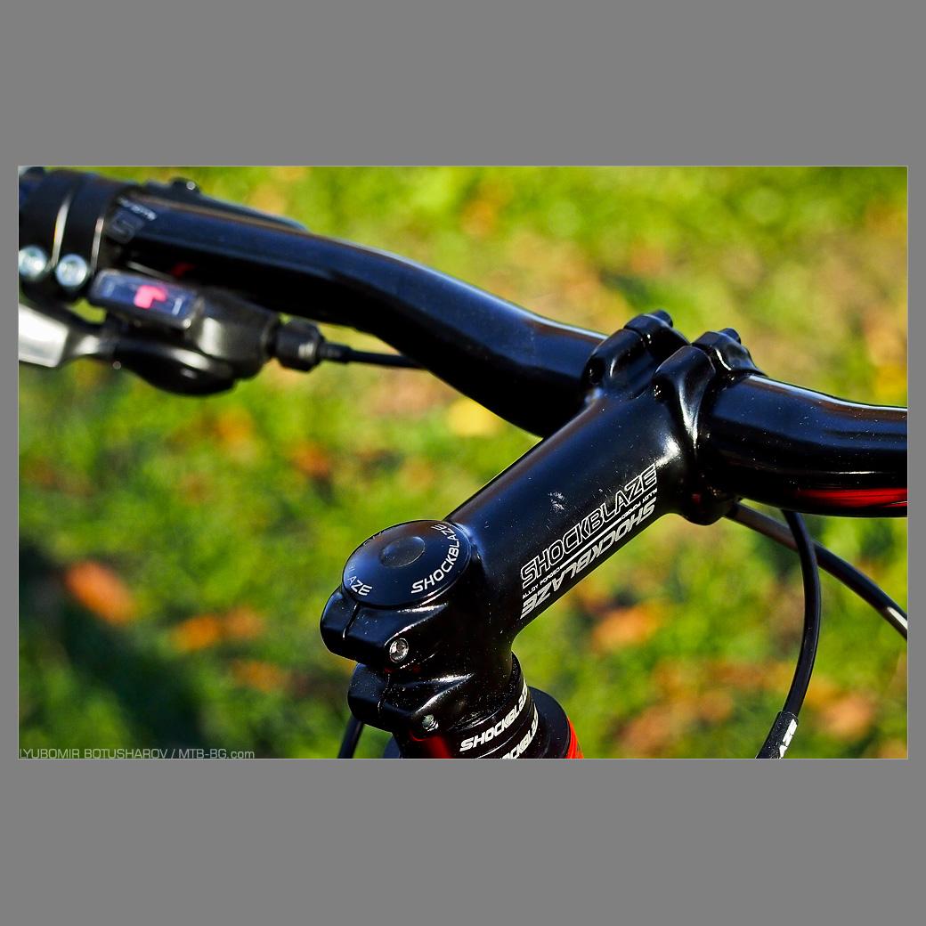 Вие разглеждате снимки от статията: Shockblaze R5 29