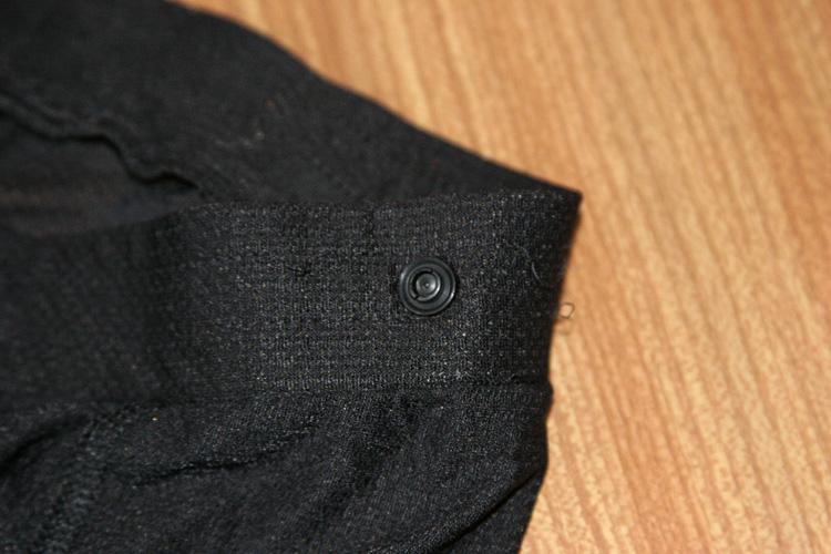 Вие разглеждате снимки от статията: Adidas Tech Baggy Short