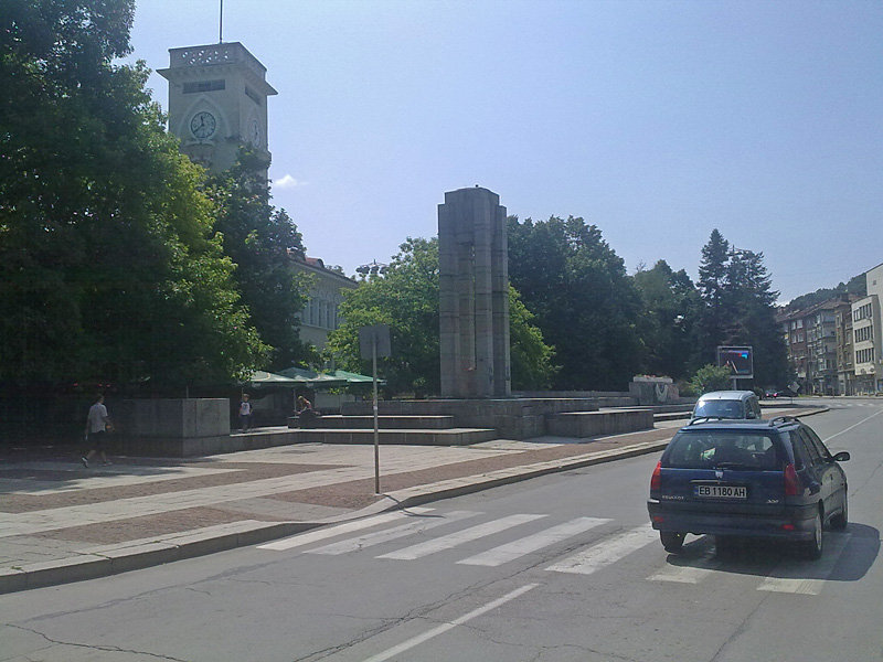 Вие разглеждате снимки от статията: Габрово - х. 'Партизанска песен' (местност Узана) - х. 'Мазалат' - с. Батошево