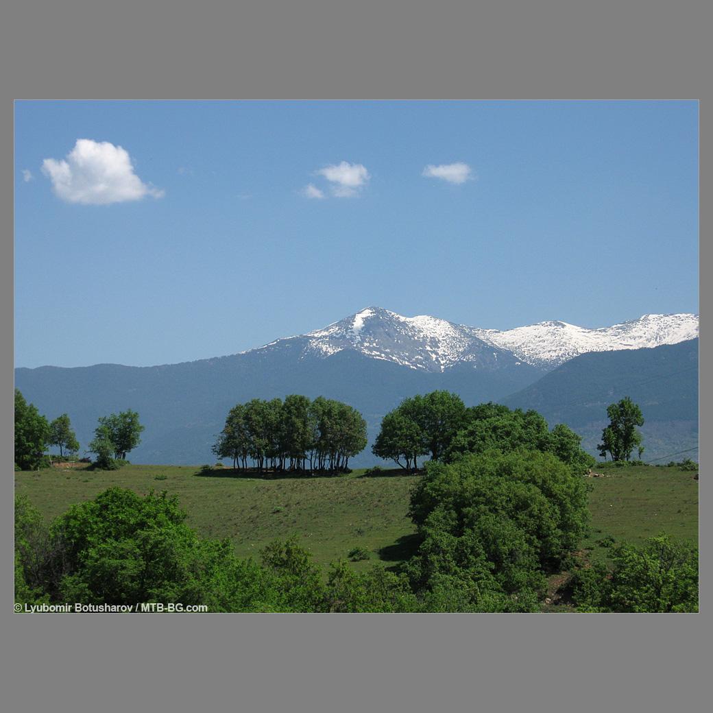 Вие разглеждате снимки от статията: Кресна - Ощава - Стара Кресна