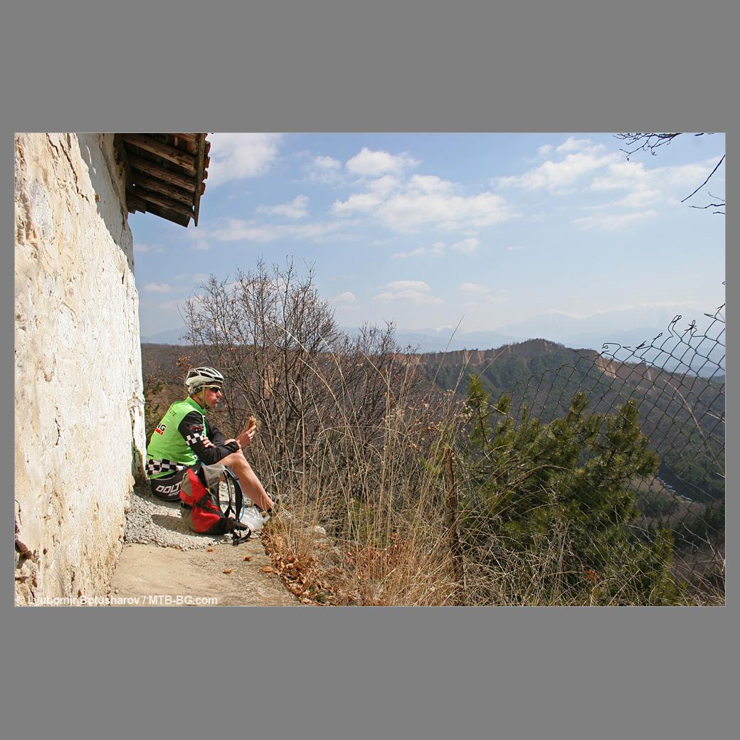 Вие разглеждате снимки от статията: Мелник - Сугарево - Рожен