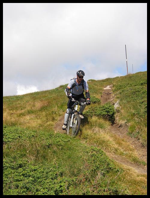 Вие разглеждате снимки от статията: Алеко - Черни връх - Ярлово - Ярема - Железница
