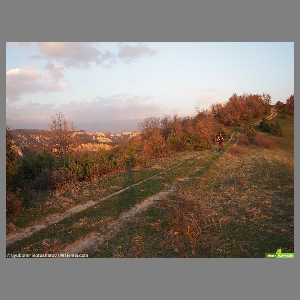 Вие разглеждате снимки от статията: Мелник - Рожен - Любовище - Златолист - Виногради