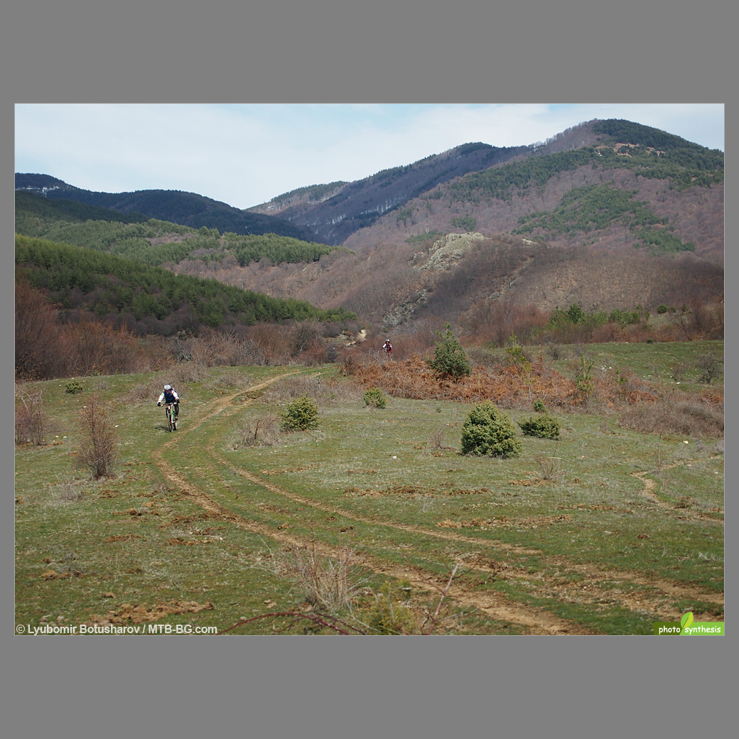 Вие разглеждате снимки от статията: Мелник - Горна Сушица